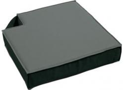 Choose Hynde - antrazit grå