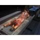 Z-BBQ GourmetRoaster kulgrill med sidebord