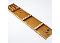 Shuffleboard-Curling