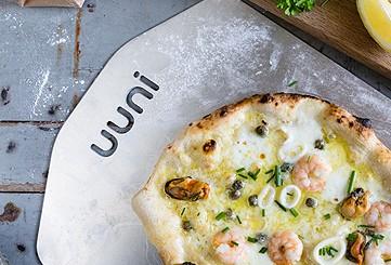 Pizzaovn & tilbehør