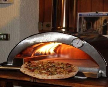 Italienske pizzaovn af høj kvalitet
